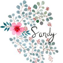 Mi Proyecto del curso: Técnicas aplicadas de ilustración en acuarela. Un proyecto de Pintura a la acuarela de Sandy Morales - 19.05.2020
