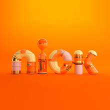 Nickolodeon. A 3D, Animation, Character animation, 3D Animation, 3d modeling, Art To, and s project by Bernat Casasnovas Torres - 05.20.2020