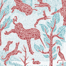 Manor House. A Design, Illustration, Siebdruck, T und pografie project by Sarah King - 19.04.2013