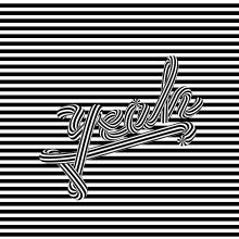 Mi Proyecto del curso: Lettering ilustrado: creatividad y experimentación. Un proyecto de Bellas Artes y Lettering de lna_ca - 28.05.2020