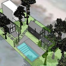 Punta del diablo. Un proyecto de Arquitectura de Carla Firpo Zapata - 30.05.2020