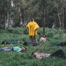 El Sueño Frustrado - Shortfilm. Un proyecto de Cine, Edición de vídeo y Corrección de color de Raziel Salazar - 07.07.2019