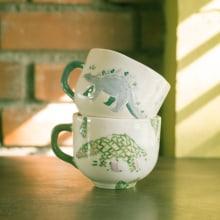 Mi Proyecto del curso: Creación de moldes para la reproducción cerámica. Un progetto di Ceramica di Luciana Cabrillana - 05.06.2020