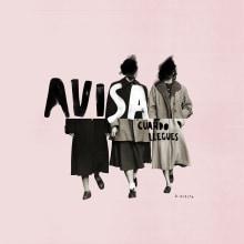 Portadas. Um projeto de Ilustração e Colagem de Alejandra Acosta - 06.06.2020