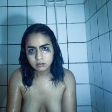 Mi Proyecto del curso: Retrato fotográfico intimista. Um projeto de Fotografia de Thais Meléndez - 08.06.2020