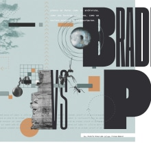 Mi Proyecto del curso: Collage digital para medios editoriales. Un proyecto de Diseño, Ilustración, Diseño editorial, Diseño gráfico, Collage, Ilustración vectorial e Ilustración digital de Viviana Roberti - 09.06.2020