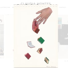 Ser Mujer. A Fine Art, Collage, Paper Craft, Creativit, and Concept Art project by Claudia Montes - 06.15.2020