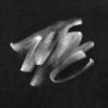 Espíritus. Un proyecto de Tipografía, Caligrafía, Lettering, Diseño tipográfico, H y lettering de Andrés Ochoa - 16.06.2020