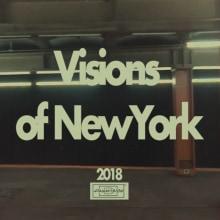 Visions of New York. A Fotografie, Kino, Video, Videobearbeitung und Audiovisuelle Postproduktion project by Sebas Oz - 16.06.2020