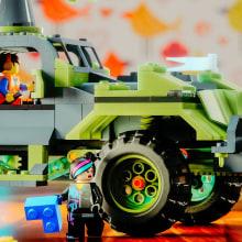 Una historia Lego. Um projeto de Fotografia, Cinema, Vídeo e TV, 3D, Arquitetura, Design de jogos, Arquitetura da informação, Arquitetura de interiores, Design de iluminação, Design de produtos, Design de brinquedos, Cinema, Vídeo, VFX, Animação de personagens, Animação 3D, Iluminação fotográfica, Modelagem 3D, Stor, telling, Videogames, Concept Art, Design de personagens 3D, Fotografia digital, Decoração de interiores, Arquitetura digital, 3D Design, Comunicación, To, Art, Correção de cor, Composição Fotográfica, Criatividade para crianças e Fotografia arquitetônica de Ro Bot - 12.06.2020