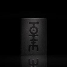 TOTEM. Un proyecto de Diseño editorial de Nathalie Koutia - 23.04.2019
