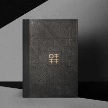 OFFF 15th Anniversary. Un proyecto de Diseño, Diseño editorial y Eventos de Nathalie Koutia - 22.06.2020
