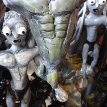 Narciso del 92. Un proyecto de Bellas Artes y Escultura de Emilio Bidegain - 23.06.2020