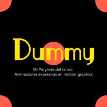 Mi Proyecto del curso: Animaciones expresivas en motion graphics. Un proyecto de Animación de Aranza P. Aguirre M. - 27.06.2020