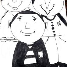 Meu projeto do curso: Desenhos Geométricos . Un proyecto de Dibujo de Raquel Sicuto - 28.06.2020