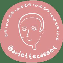 Mi Proyecto del curso: Modelos de negocio para creadores y creativos . Un proyecto de Ilustración de Arlette Cassot - 29.06.2020