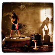Recuerdos. Un proyecto de Fotografía analógica y Fotografía artística de Alejandro Maestre Gasteazi - 10.01.2009