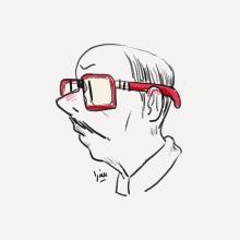sketches. Un progetto di Character Design di Sandra Moneer - 30.06.2020