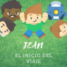 Mi Proyecto del curso: Elaboración de un pitch profesional para videojuegos. A Video game, and Game Design project by Camilo Navarro Gonzalez - 07.01.2020