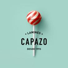 Lamines Capazo. A Animation, Br, ing und Identität, Grafikdesign, Logodesign und Design von Gewerbeflächen project by i g l o o - 05.07.2020