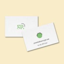 brand identity. Un proyecto de Diseño de logotipos de Cristina Hurtado Calvo - 07.07.2020