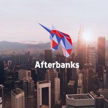 Afterbanks - Spot 2020. A Kino, Video und TV und Werbung project by Juanmi Cristóbal - 08.05.2020