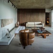 Apartamento, por Roby Macedo. Un proyecto de Arquitectura, Arquitectura interior, Diseño de interiores, Fotografía digital y Fotografía arquitectónica de Jesús Pérez - 10.07.2020