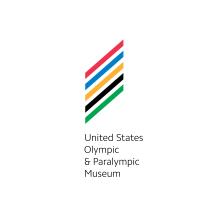 United States Olympic & Paralympic Museum. Un progetto di Graphic Design di Sagi Haviv - 14.05.2020