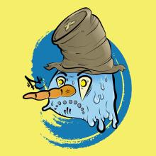 PANIC!. Un progetto di Character Design, Illustrazione vettoriale e Illustrazione digitale di federico capón - 11.07.2020