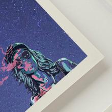 Never Hide. Um projeto de Design, Design gráfico e Ilustração de Francisco Cortés - 31.08.2015