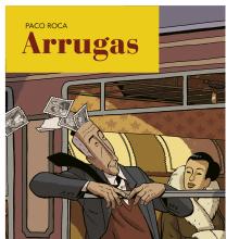 Arrugas. Um projeto de Comic de Paco Roca - 05.04.2007