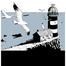 El Faro . Um projeto de Comic de Paco Roca - 26.03.2004