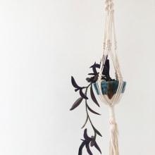 Mi Proyecto del curso: Cerámica en casa para principiantes. A Ceramics project by Andrea Espinosa Sucre - 07.15.2020
