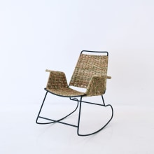 Mecedora La Norestense. A Industriedesign project by Christian Vivanco - 16.07.2020