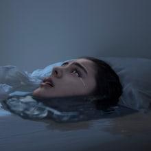 Drowning: mi proyecto para autorretrato conceptual. A Porträtfotografie project by Vale Hage - 18.07.2020