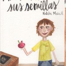 Mi Proyecto del curso: Creación de un libro plegable ilustrado. Un projet de Illustration de Natalia Mesa - 21.07.2020