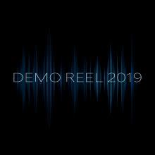 Demo Reel 2019. Un proyecto de Sound Design, Postproducción audiovisual y Producción musical de Rafael Bernabeu García - 01.01.2020