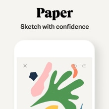 Paper x The Paper Store. A Werbung, Kunstleitung, Marketing, Cop und writing project by Robyn Collinge - 22.09.2019