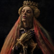 Los Herederos de Ragnar. A Fotografie, Mode, Postproduktion, Porträtfotografie, Artistische Fotografie und Werbefotografie project by Jorge Alvariño - 22.07.2020