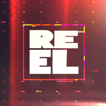 New REEL 2020. A Motion Graphics, Character animation, and 2D Animation project by Josep Bernaus - 07.28.2020