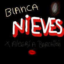 Introducción a la ilustración infantil: Blancanieves. Un proyecto de Dibujo, Dibujo artístico e Ilustración con tinta de Alegría Barchilón - 29.07.2020