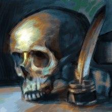 Mi Proyecto del curso: Pinceles y pixeles: introducción a la pintura digital en Photoshop. Un progetto di Illustrazione digitale , e Pittura digitale di Soledad Martínez - 31.07.2020