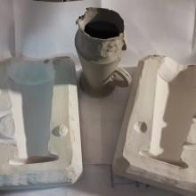 Mi Proyecto: Creación de mi primer molde. Un projet de Céramique de Javier Dieser - 03.08.2020