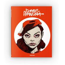 Jamie Hewlett. A Design, Illustration, Musik und Audio, Urban Art und Concept Art project by Julius Wiedemann - 04.04.2019