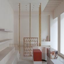 MALABABA. A Innenarchitektur und Produktdesign project by Ciszak Dalmas Ferrari - 01.12.2017