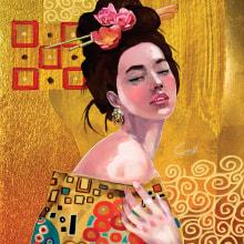 Mi Proyecto del curso: Retratos pictóricos con técnicas digitales. Un proyecto de Ilustración digital y Pintura digital de Miguel Angel Padilla Jiménez - 11.08.2020