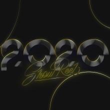REEL CHR 2020. A Motion Graphics, 3-D, Animation, Kunstleitung, Lettering, Animation von Figuren, 2-D-Animation, 3-D-Animation, Kreativität, Digitale Illustration, Digitales Lettering und Digitales Design project by Christian Amador - 15.08.2020