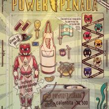 Mi Proyecto del curso: Ilustración digital con humor para productos comerciales. Um projeto de Design, Ilustração e Ilustração digital de Gabriel Esteban Aguillon Cubillos - 15.08.2020