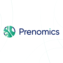 Prenomics brand. A Design, Br, ing, Identit, and Vector Illustration project by Matias Fosco Tornielli - 08.18.2020