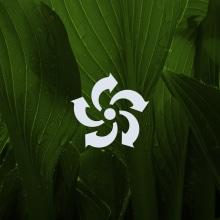Cátedra MARE de Economía Circular. Um projeto de Br, ing e Identidade, Design gráfico e Design de logotipo de Artídoto Estudio - 20.08.2020